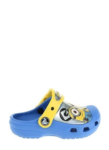 Creative Minions Clog Kids' Unisex Çocuk Sandalet-Crocs